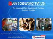 Services Offered By Aum Consultancy Pvt Ltd Chennai
