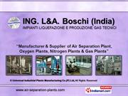Nitrogen Plant By Universal Industrial Plants Manufacturing Co.(P)