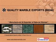 Sandstone By Quality Marble Exports (India) Udaipur