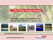 Badami Travel By The Travel Planet Trichy