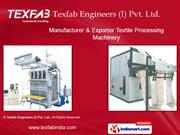By Texfab Engineers India'S Private Limited Surat