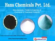 Nickel Salts By Hans Chemicals Private Limited Mumbai