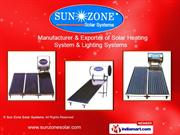Solar Lighting Systems By Sun Zone Solar Systems Bengaluru