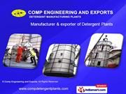 Process Technology By Comp Engineering And Exports Pune