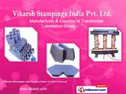 Step Lap By Vikarsh Stampings India Private Limited Pune