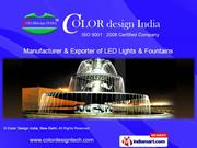 Water Curtain By Color Design India, New Delhi New Delhi