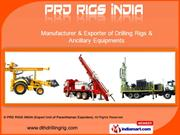 Mining Rigs By Prd Rigs India (Export Unit Of Paranthaman Exporters)