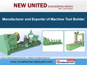 Lathe Machine Accessories By New United Engineering Works, Ludhiana