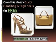 Free Women's High Heels