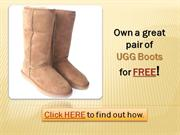 Free Womens UGG Boots