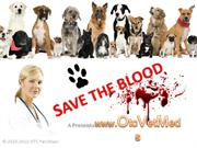 SaveTheBlood