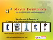 Reflex Level Indicators By Mayur Instruments Thane