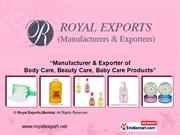 Soaps & Detergents By Royal Exports, Mumbai Mumbai