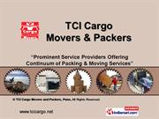 Car Carrier Services By Tci Cargo Movers And Packers, Pune Pune