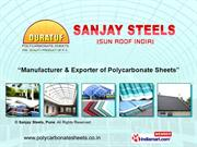 Asbestos Cement Roofing Sheet By Sanjay Steels, Pune Pune
