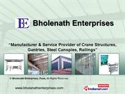Pre - Engineering Buildings By Bholenath Enterprises, Pune Pune