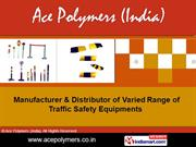 Metal Detector By Ace Polymers (India) New Delhi