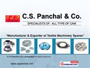 Loom Cams By C S Panchal & Co., Ahmedabad Ahmedabad