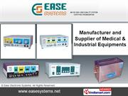 Laparoscopic Cameras By Ease Electronic Systems Thane