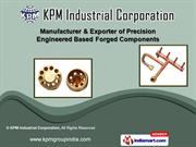 Brass And Copper Components For Commercial Ac By Kpm Industrial