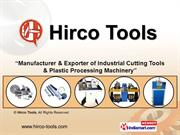 Paper & Pulp Mill Industry By Hirco Tools Mumbai