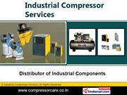 Testing & Maintenance Services By Industrial Compressor Services
