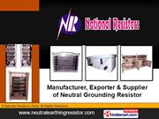 Neutral Grounding Resistors By National Resistors, Pune Pune