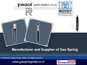 Auto Block Gas Springs By Pravi Auto Swing Private Limited Pune