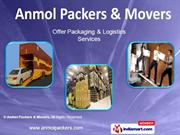 Car Carrier Services By Anmol Packers & Movers Gurgaon