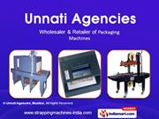 Induction Sealing Machine By Unnati Agencies, Mumbai Mumbai