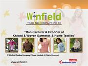 Home Textiles By Winfield Trading Company Private Limited Navi Mumbai