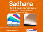 Fibre Glass Sheets By Sadhana Fibre Glass Industries Kolkata