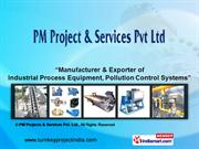 Design & Engineering Services By Pm Projects & Services Pvt. Ltd.