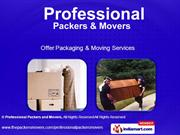 Home & Office Relocation Services. By Professional Packers And Movers,