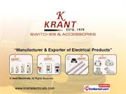 Lamp Holders By Amit Electricals Delhi