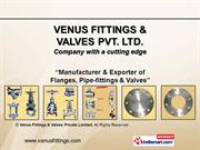 Butt Welding Fittings By Venus Fittings & Valves Private Limited