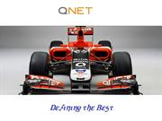 QNET Business Plan