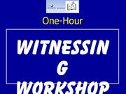 1 hour Powerpoint final Aug 2504