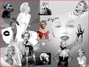 Marilyn Monroe - I'm Through With  Love