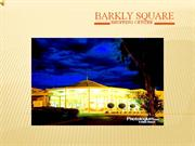 BARKLY SQUARE Slideshow