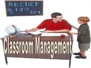 classroom management