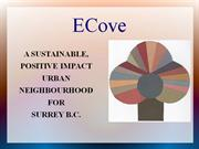 ecove power point Surrey revised 2