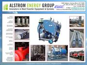 ALSTROM Product Line