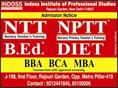 Teacher Training Programs- NTT/PTT/NPTT/B.ED