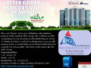 Aims Angel in noida,Aims Angel noida,Aims Golf Avenue 2 Sector 75 Call