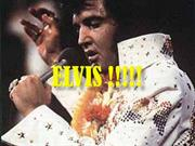 Elvis !!!!! power point