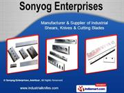 Plastic Packaging Knives By Sonyog Enterprises, Amritsar Amritsar