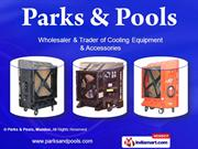 Cooler Pads By Parks & Pools, Mumbai Navi Mumbai