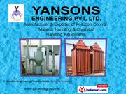 Fumes Extraction Systems By Yansons Engineering Private Limited Pune