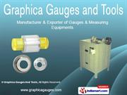 Thread Ring Gauges By Graphica Gauges And Tools Pune